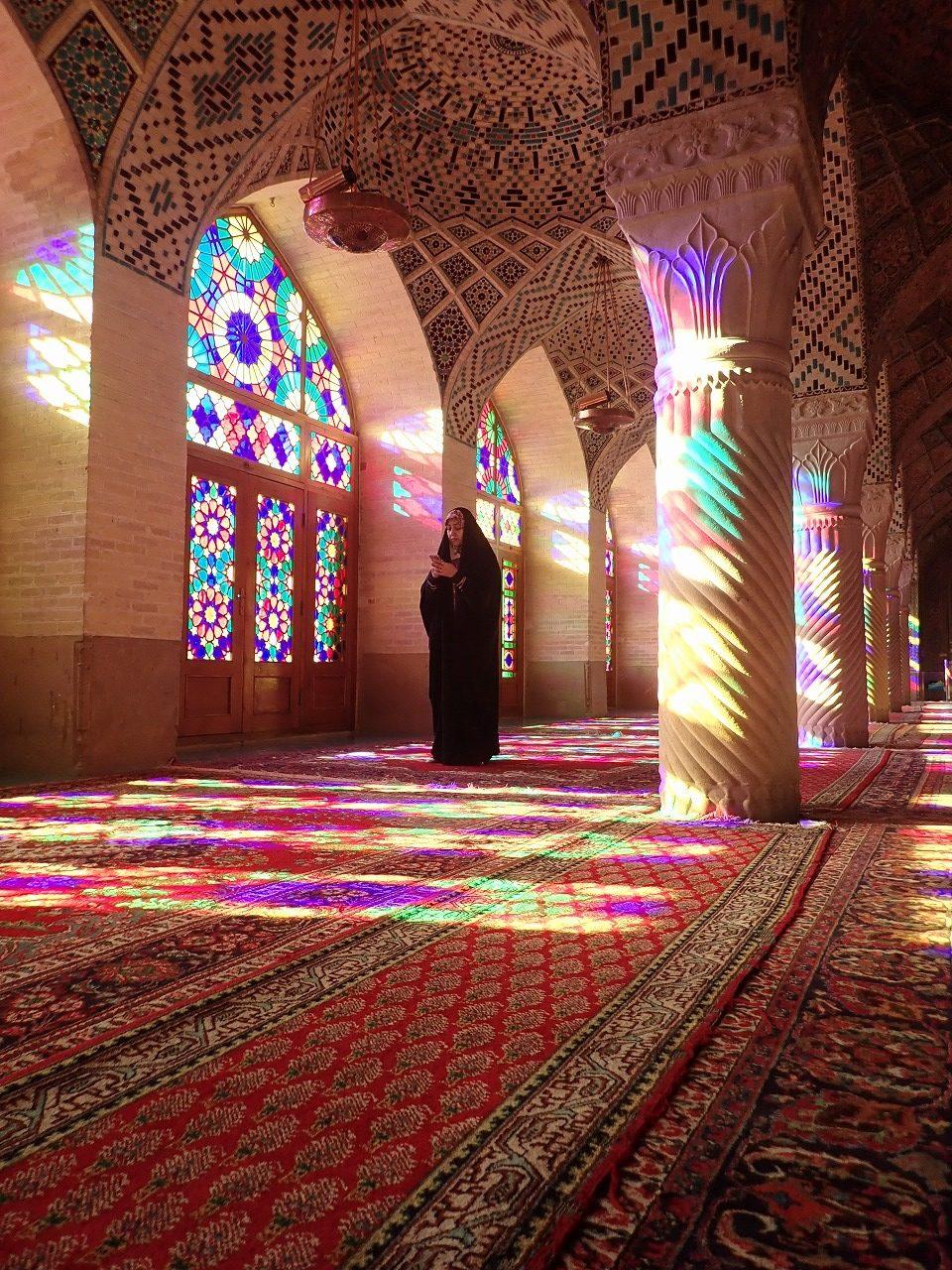 ナスィーロル・モルク・モスク