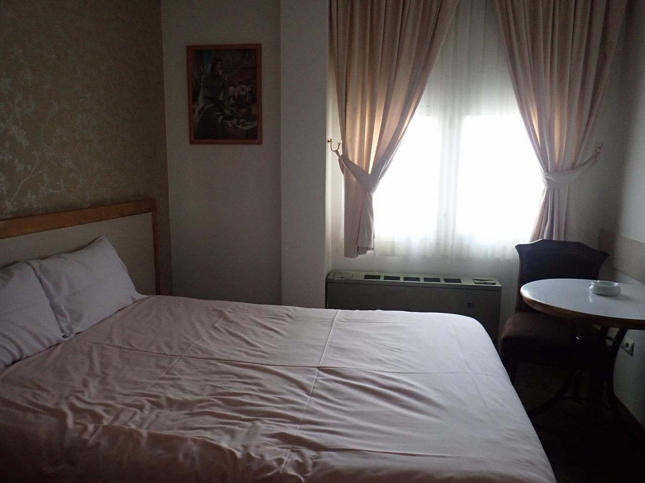 アルヨーバルザンホテル