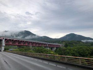 百蔵山〜扇山